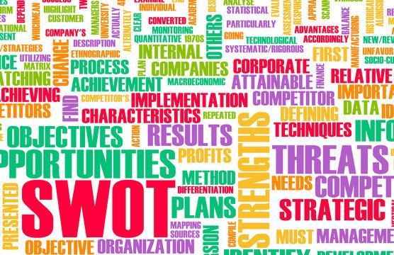 Conheça seu mercado – identificando oportunidades e ameaças