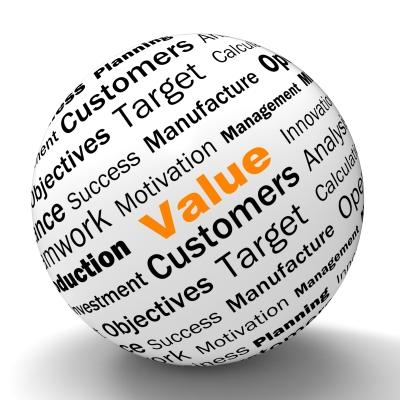 Qual a proposta de valor do seu trabalho?