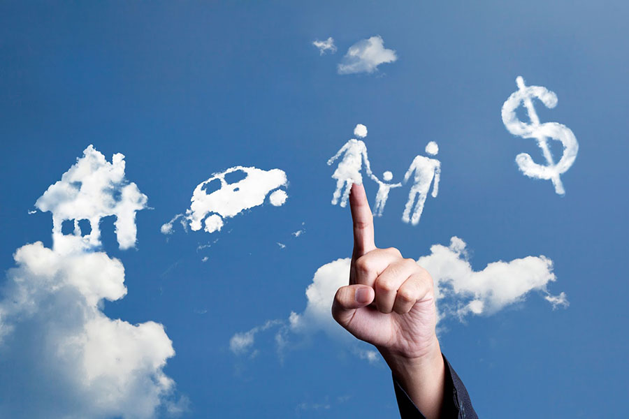A gestão de finanças pessoais é importante para realizar seus sonhos