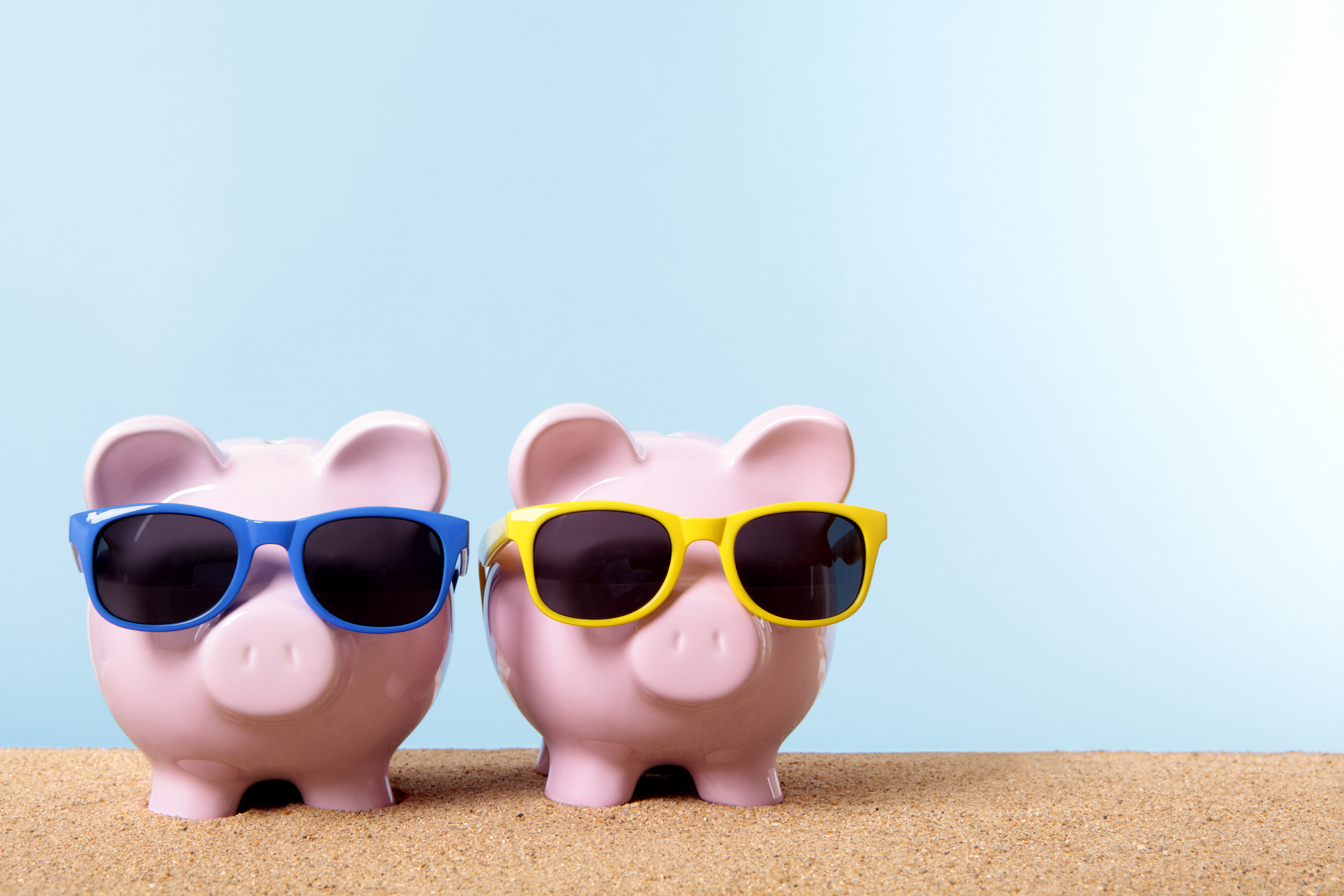 Organizar a vida financeira depende de organizar toda sua vida!